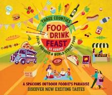 Three Counties Food & Drink Feast 2020